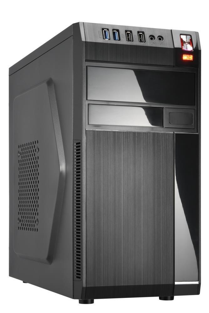 """Kompiuteris """"Darbui"""" / Intel® Pentium® Gold G5420 / 4GB DDR4 2666 Mhz / 120 GB SSD / Intel® UHD Graphics 610 / USB3.1 / 180804_e"""
