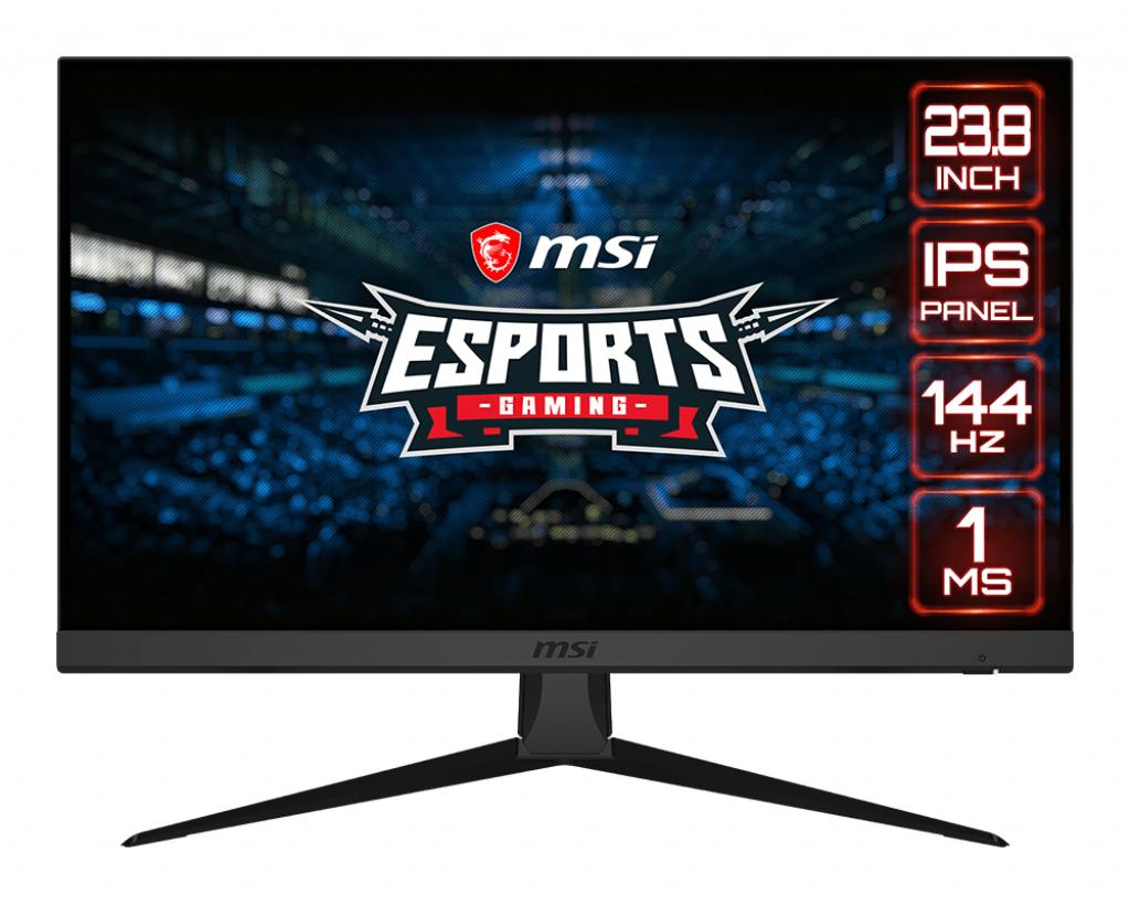 """Žaidimų monitorius MSI Optix G242   23.8""""   1920x1080   IPS"""