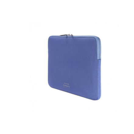 """Tucano Second Skin Elements Fits up to size 13 """", Blue, Sleeve,"""