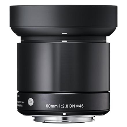 Sigma 60mm F2.8 DN  Micro Four Thirds [ART]