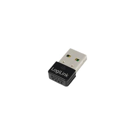 Logilink Wireless N150 Mbps, USB Adapter, Ultra Nano Size