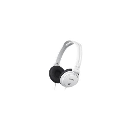 Sony MDR-V150 Neckband, White