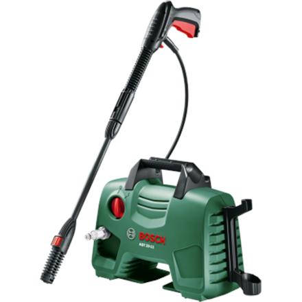 Bosch High-Pressure Washer AQT 33-11 1300 W, 110 bar, 330 l/h