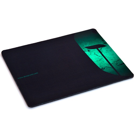 """Deep cool """" Mouse Pad,  250 x 210 x3mm deepcool Mouse Pad"""