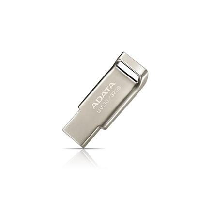 ADATA UV130 32 GB, USB 2.0, Golden