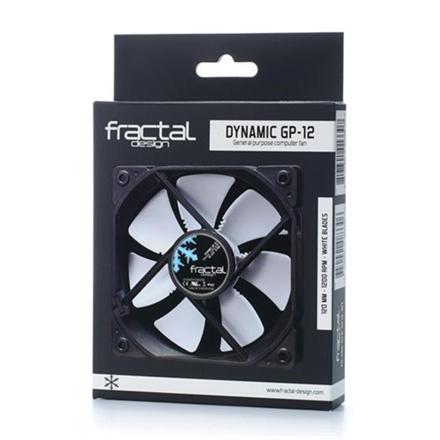 Fractal Design FD-FAN-DYN-GP14-WT Fan
