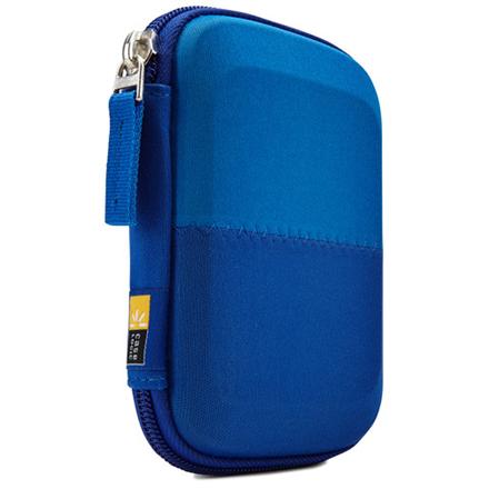 Case Logic Portable Hard Drive Case HDC11, Fits devices  12 x 2.5 x 8.5 cm Portable Hard Drive Case