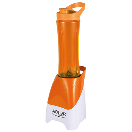 Asmeninė kokteilinė Adler Orange, 250 W, Plastic, 0.6 l,