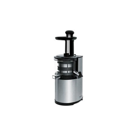 Juicer SJ 200  Caso 03500  Type Slow juicer, Stainless steel, 200 W, Number of speeds 1, 90 RPM