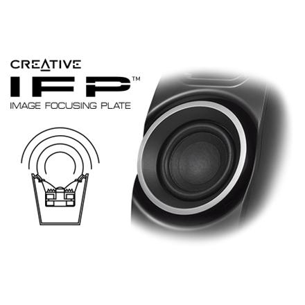 Creative T3250W 2.1, 10 W