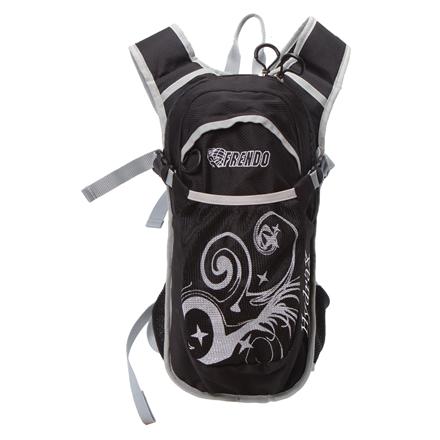 FRENDO Hydrax, Backpack, 7 L, 2 L Water bladder