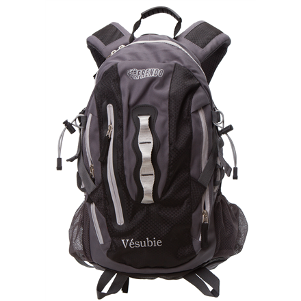 FRENDO Vesubie, Backpack, 28 L, Whistle and rain cover
