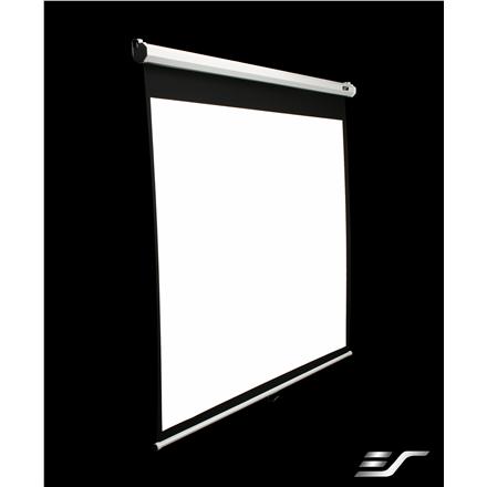 """Elite Screens Manual Series M71XWS1 Diagonal 71 """", 1:1, Viewable screen width (W) 127 cm, White"""