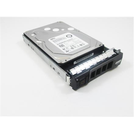 "Dell Server HDD 4TB 3.5"" 7200 RPM, 12Gb/s, Hot-swap, 13Gen, SAS"