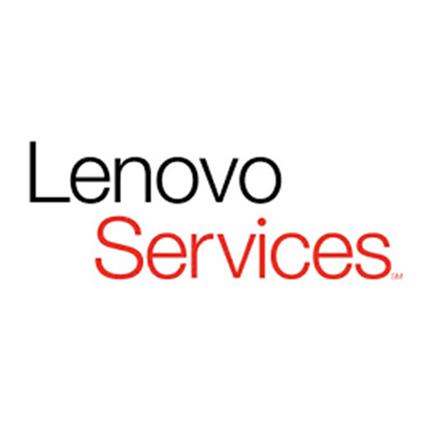 Lenovo Warranty 4Y Product Exchange