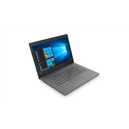 "Lenovo Essential V330-14IKB Iron Grey, 14 "", Full HD, 1920 x 1080 pixels, Matt, Intel Core i5, i5-8250U, 8 GB, DDR4, SSD 256 GB, Intel UHD, No Optical drive, Windows 10 Pro, 802.11 ac, Bluetooth version 4.1, Keyboard language English, Warranty 12 month(s), Battery warranty 12 month(s)"