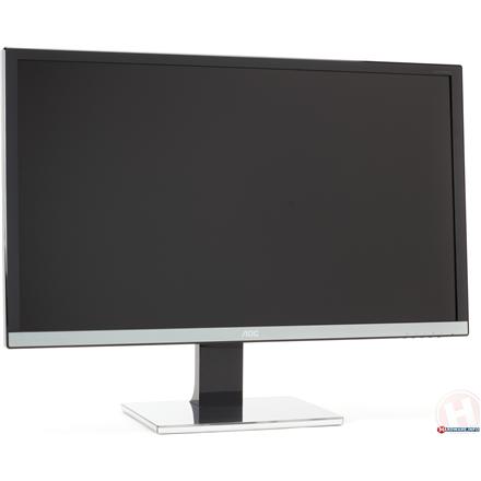 """AOC U3277PWQU 31.5 """", VA, 4K UHD, 3840 x 2160 pixels, 16:9, 4 ms, 350 cd/m², Black"""