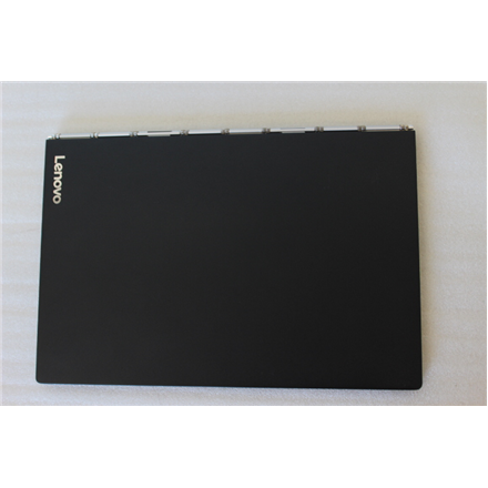 "SALE OUT. Lenovo ThinkPad Yoga Book 1-X91L(ZA160005SE) black 10.1"" FHD IPS, Intel Atom x5-Z8550, 4GB, 64GB eMMC, LTE, nordic kbd, Win10 Pro Lenovo ThinkPad Yoga Book X91L 10.1 "", Black, IPS, 1920 x 1200 pixels, Intel Atom, x5-Z8550, 4 GB, LPDDR3, 64 GB, Wi-Fi, 4G, Front camera, 2 MP, Rear camera, 8 MP, Bluetooth, 4.0, Windows, 10 Pro, USED, SCRATCHED"