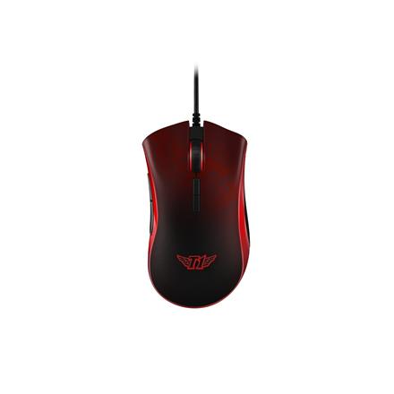 Razer Deathadder Elite SKT T1 Edition, Gaming mouse, 16000 DPI, Optical, Wired, No, No, 1000 Hz,