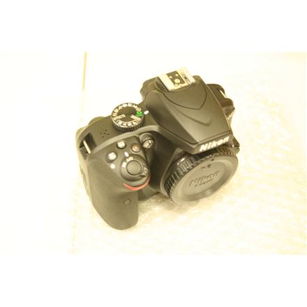"SALE OUT. Nikon D3400 + AF-P 18-55 non VR Nikon D3400 + AF-P DX 18-55 mm  SLR Camera Kit, Megapixel 24.2 MP, ISO 25600, Display diagonal 3 "", Video recording, TTL, CMOS, Black, DEMO, MISSING SOME INNER PACKAGING"