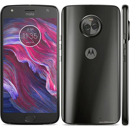 "Motorola Moto X4 XT1900-7 Black, 5.2 "", LTPS IPS LCD, 1080 x 1920 pixels, Qualcomm Snapdragon, 630, Internal RAM 3 GB, 32 GB, microSD, Dual SIM, Nano-SIM, 3G, 4G, Main camera Dual 12+8 MP, Secondary camera 16 MP, Android, 7.1, 3000 mAh"