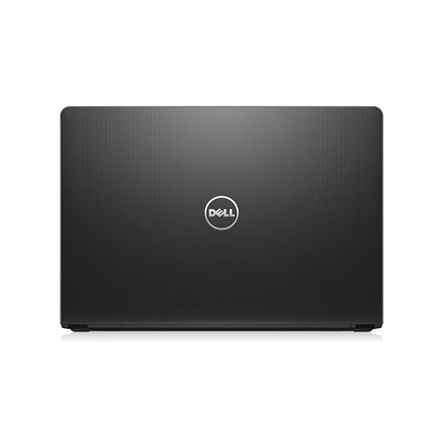 """Dell Vostro 15 3578 Black, 15.6 """", Full HD, 1920 x 1080 pixels, Matt, Intel Core i5, i5-8250U, 8 GB, DDR4, SSD 256 GB, AMD Radeon R5 M420, DDR3L, 2 GB, Tray load DVD Drive (Reads and Writes to DVD/CD), Windows 10 Pro, 802.11ac, Bluetooth version 4.1, Keyboard language Nordic, Warranty Basic Next Business Day 36 month(s), Battery warranty 12 month(s)"""