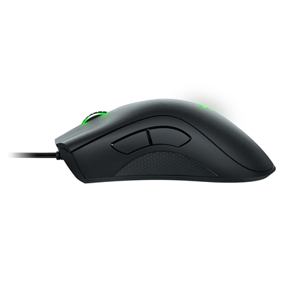 Razer Wired, Gaming mouse, No, DeathAddder Essential, Optical, No, RGB LED light, 6400 DPI