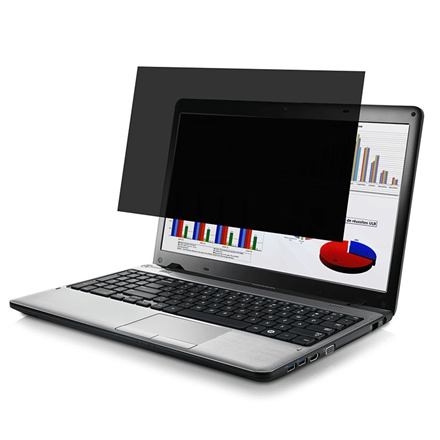 """PORT CONNECT Professional - Display privacy filter - 14"""""""