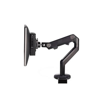 Dell Dual VESA Mount Stand with Adapter Box, Customer Kit OptiPlex Micro Black