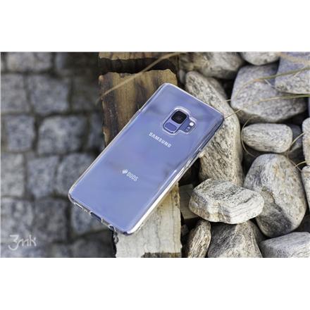 3MK Clear Case Back cover, Huawei, P30 Pro, TPU, Transparent