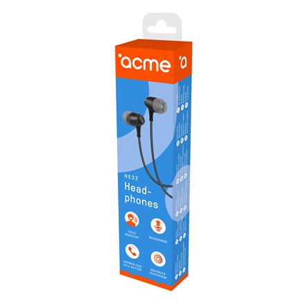ACME HE22 Earphones With Mic