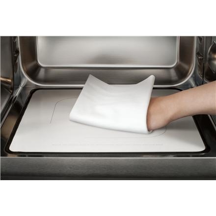 Caso Microwave MCG30 Ceramic chef Free standing, 30 L, 900 W, Convection, Grill, Black