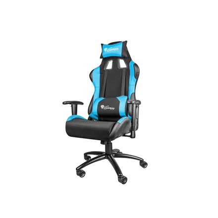 Genesis Gaming chair Nitro 550, NFG-0783, Black- blue
