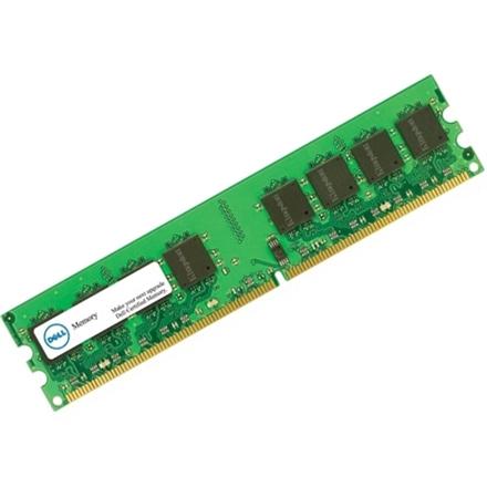 Dell 16 GB, DDR4, 2666 MHz, PC/Server, Registered No, ECC Yes, (PowerEdge 13G: R230,R330,T130,T330, 14G: R240,R340,T140,T340)