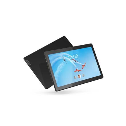 "Lenovo IdeaTab Tab M10 HD 10.1 "", Slate Black, IPS, 1280 x 800, Qualcomm, Snapdragon 429, 2 GB, 32 GB, Wi-Fi, 4G, Front camera, 2 MP, Rear camera, 5 MP, Bluetooth, 4.2, Android, Oreo"