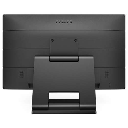 "Philips 23.8  "", Touchscreen, IPS, FHD, 1920 x 1080 pixels, 16:9, 5 ms, 250   cd/m², Black"
