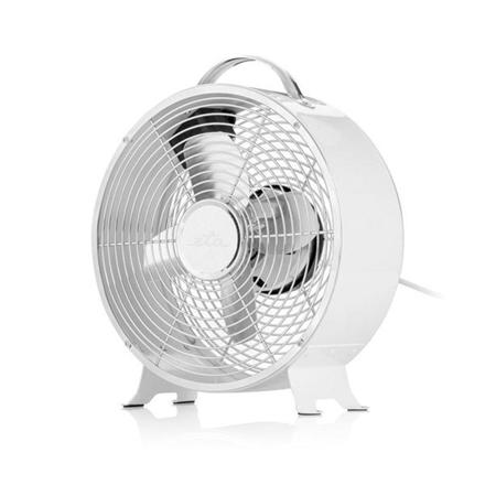 ETA Fan Ringo ETA060890000 Table Fan, Number of speeds 2, 25 W, Diameter 26 cm, Metalic