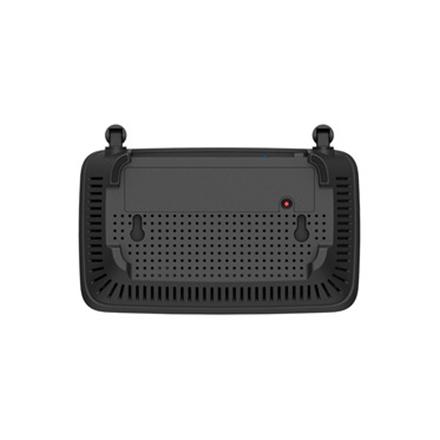 Linksys Router E5400 802.11ac, 300+867 Mbit/s, 10/100 Mbit/s, Ethernet LAN (RJ-45) ports 4, Antenna type 2xExternal