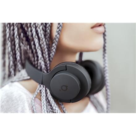Acme Headphones BH213 Wireless on-ear, Black, Built-in microphone