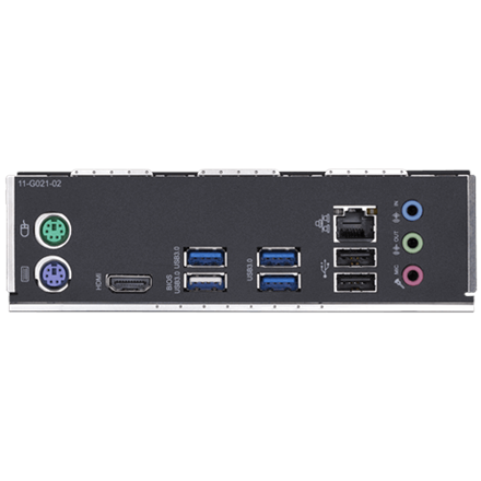 Gigabyte X570 GAMING X Processor family AMD, Processor socket AM4, DDR4, Memory slots 4, Number of SATA connectors 6, Chipset AMD X, ATX