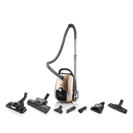 ETA Vacuum cleaner Avanto ETA351990000 Bagged, Power 700 W, Dust capacity 3 L, Golden
