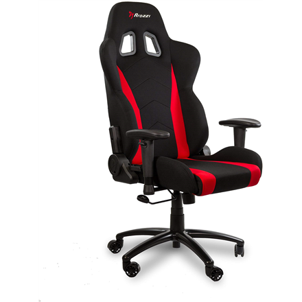 Arozzi Gaming Chair, INIZIO-FB-RED, Red