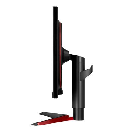 "LG Gaming 27GL650F-B.AEU  27 "", IPS, FHD, 1920 x 1080 pixels, 16:9, 5 ms, Black, Headphone Out"