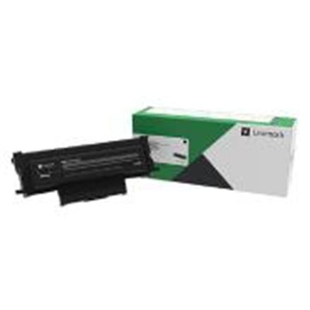 Lexmark B222H00 High Yield Return Program  Toner cartridge, Black