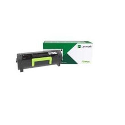 Lexmark B232000 Cartridge, Black, 3000 pages
