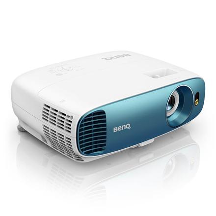 Benq TK800M 4K UHD (3840 x 2160), 3000 ANSI lumens, 10.000:1, White