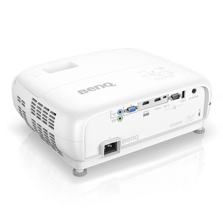 Benq W1720 4K UHD (3840 x 2160), 2000 ANSI lumens, 10.000:1, White