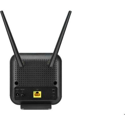 Asus LTE Modem Router 4G-N12 B1 802.11b, 300 Mbit/s, 10/100 Mbit/s, Ethernet LAN (RJ-45) ports 2, Mesh Support No, MU-MiMO No, Antenna type External detachable 4dBi antenna x 2 for Mobile Internal 3dBi antenna x 2 for Wi-Fi