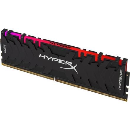 Kingston HyperX Predator 8 GB, DDR4, 3000 MHz, PC/server, Registered No, ECC No