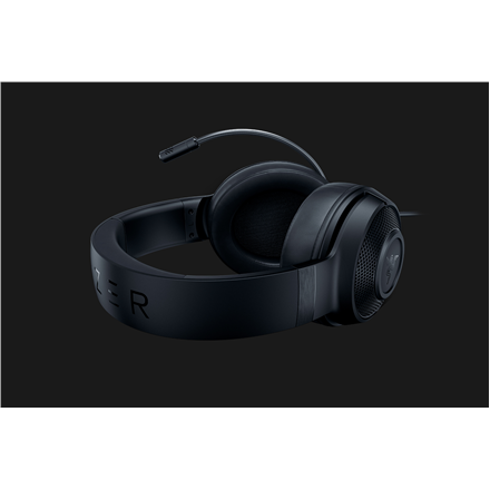 Razer Gaming Headset, 3.5 mm, Kraken X, Built-in microphone